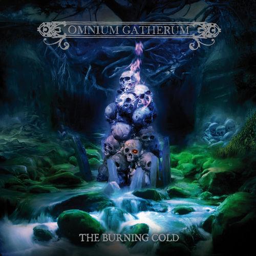 Nouvelle vidéo pour OMNIUM GATHERUM Refining Fire (2018) Death Melodic Finlande 8af84110