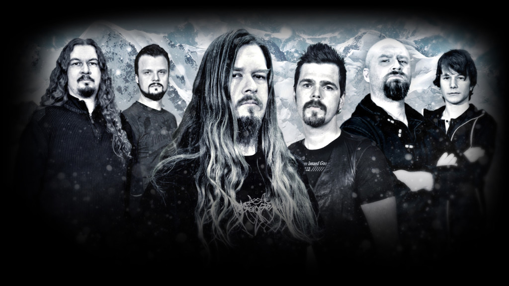BORKNAGAR True North (2019) Progressif Black Metal Norvège 9-102410