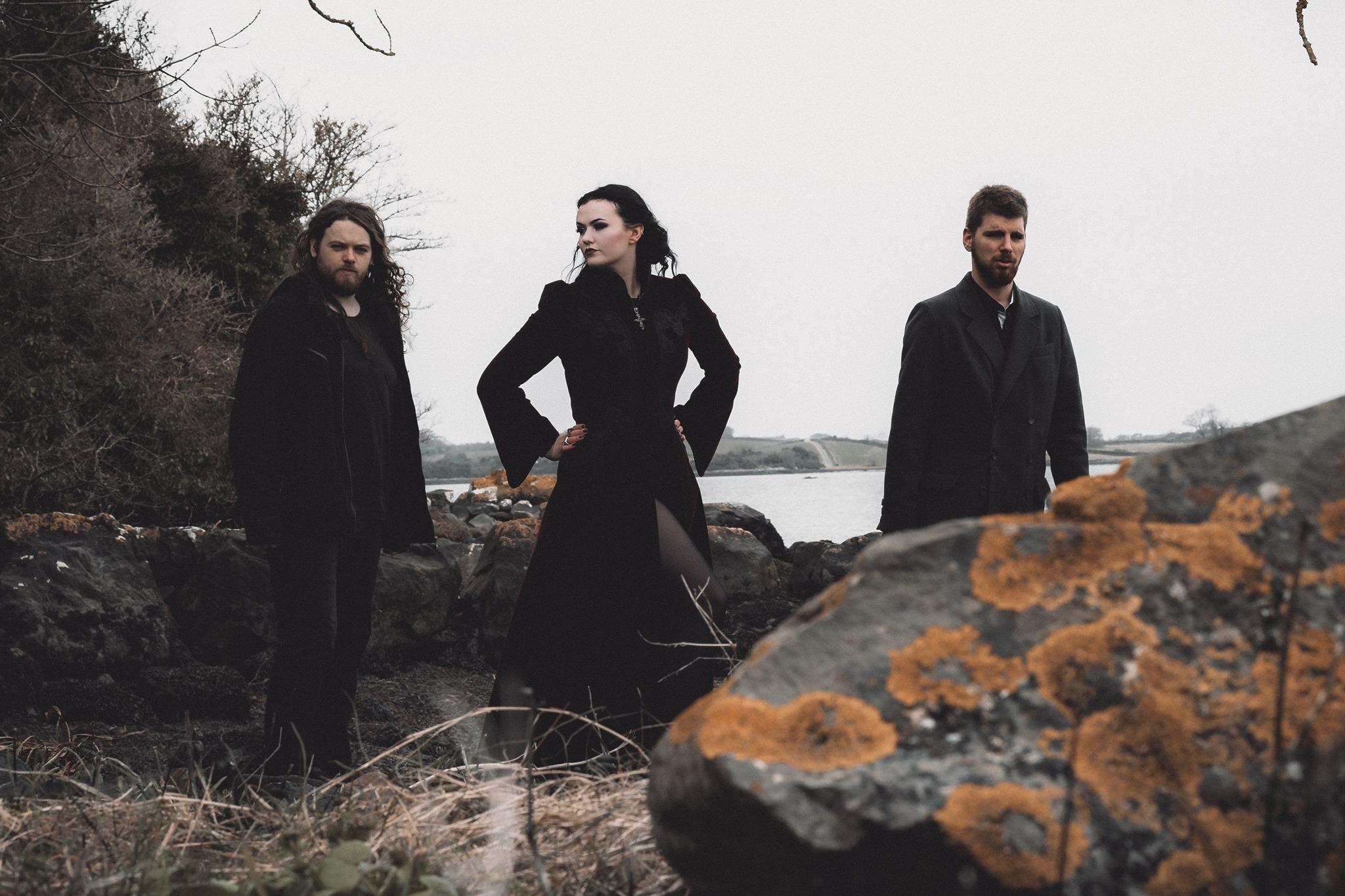 RAVENLIGHT Project Genesis (2020) Metal Symphonic Irlande 90647710