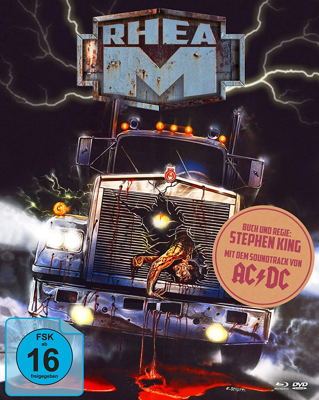 Stephen King et son goût pour le hard rock et le Metal ! 91xe3a10