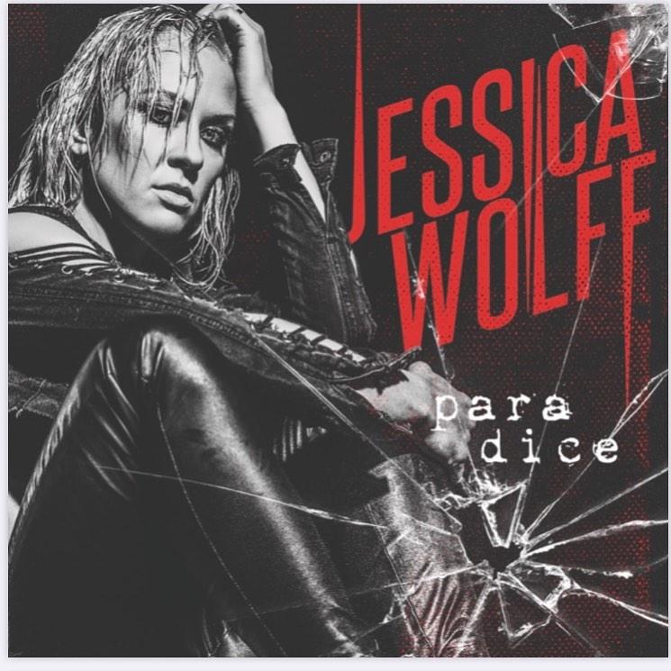 JESSICA WOLFF Para Dice (2020) Hard-Rock U.S.A 96796310