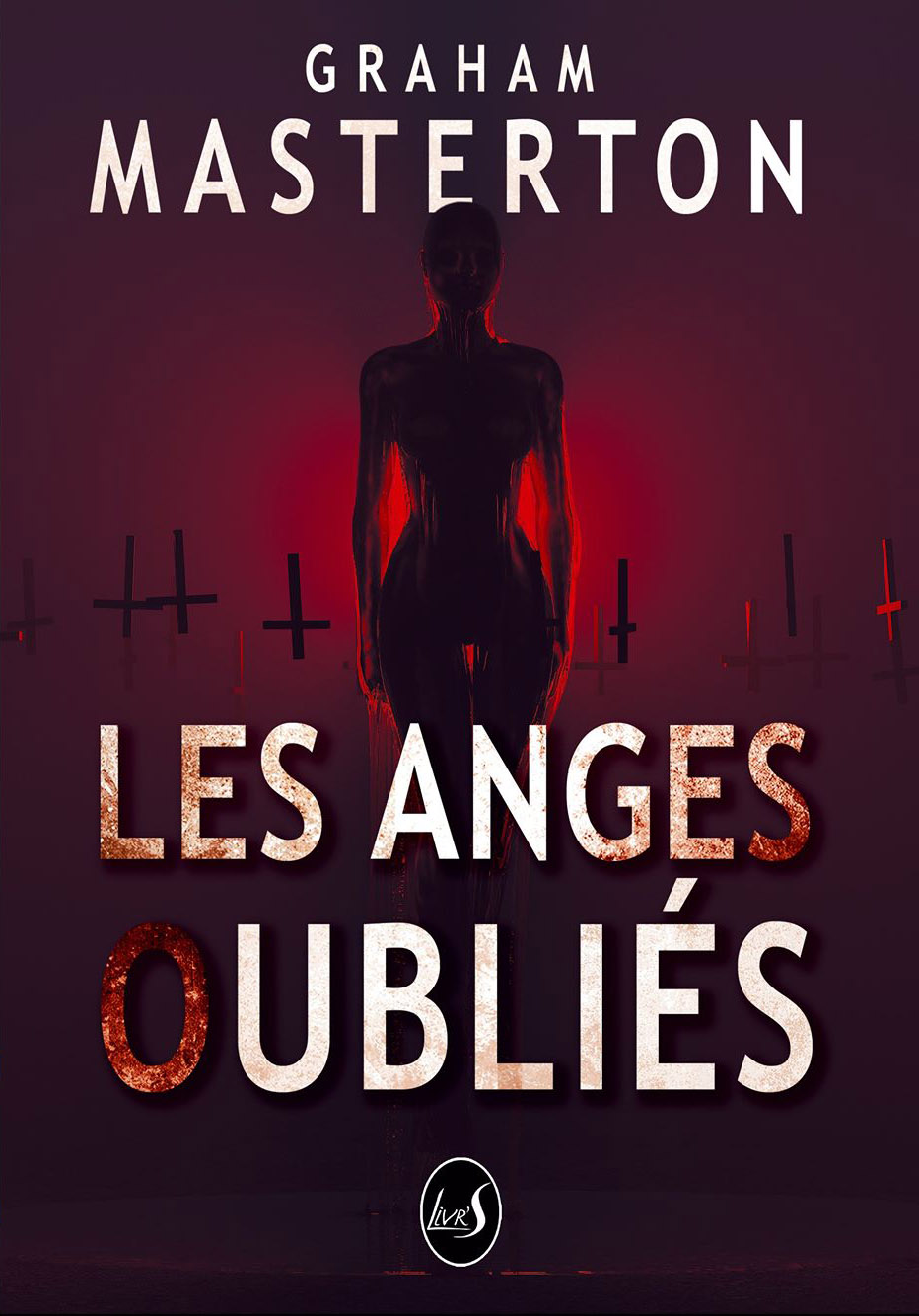 LES ANGES OUBLIES Graham Masterton (2020) 97823710