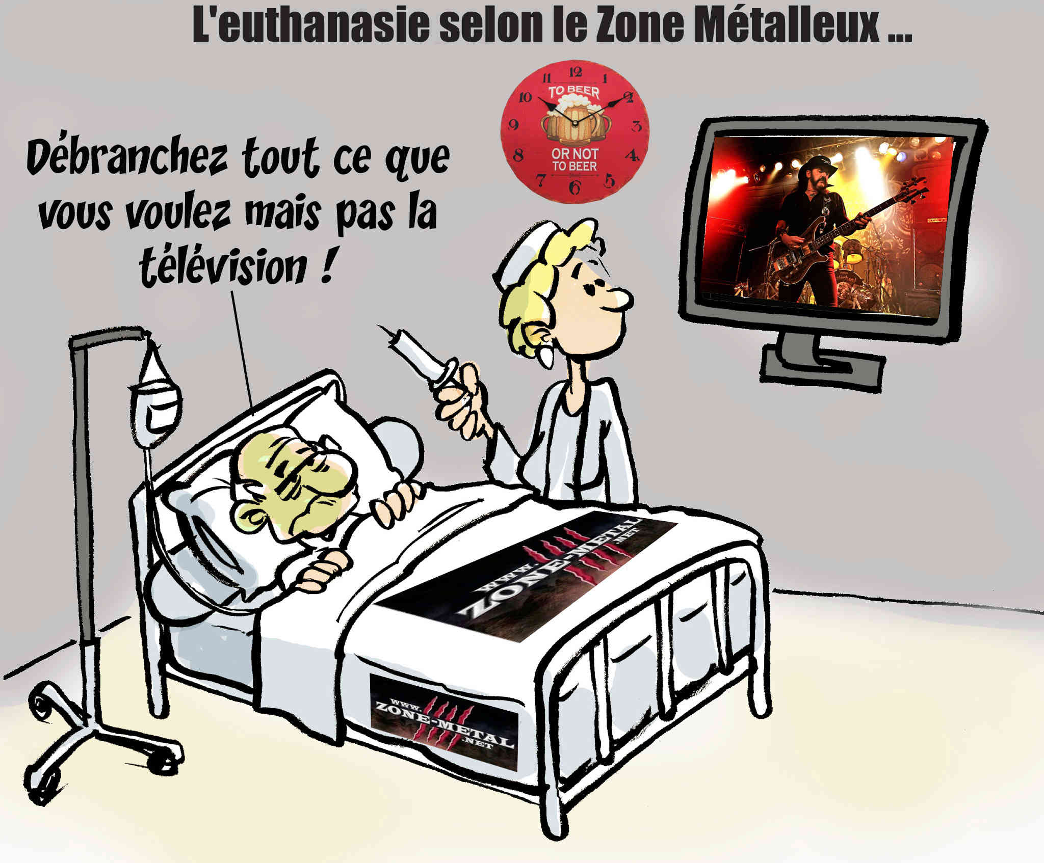 Vos dessins (créations) humoristiques sur ZONE METAL ... 98623110
