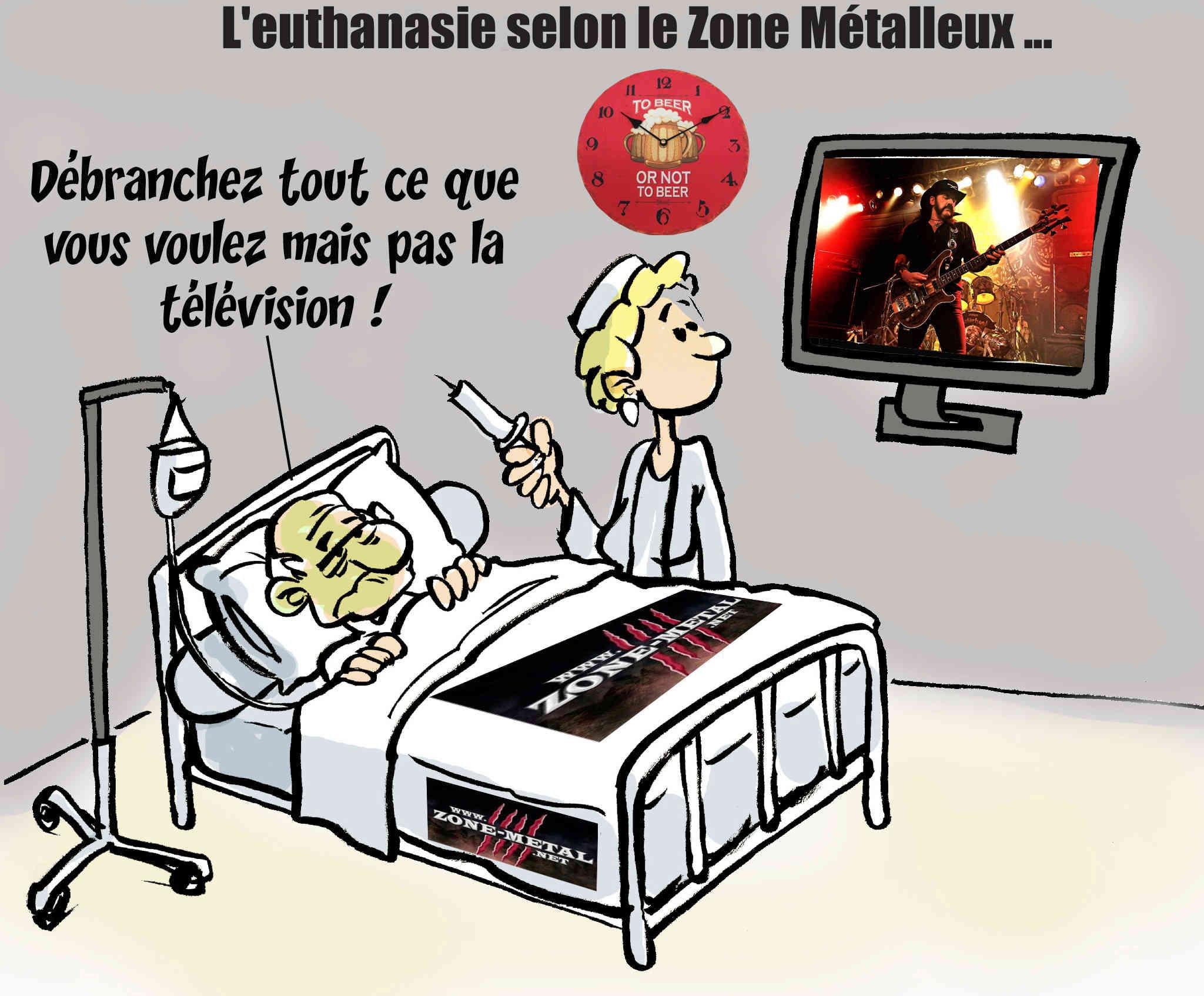 Vos dessins (créations) humoristiques sur ZONE METAL ... - Page 2 98623111