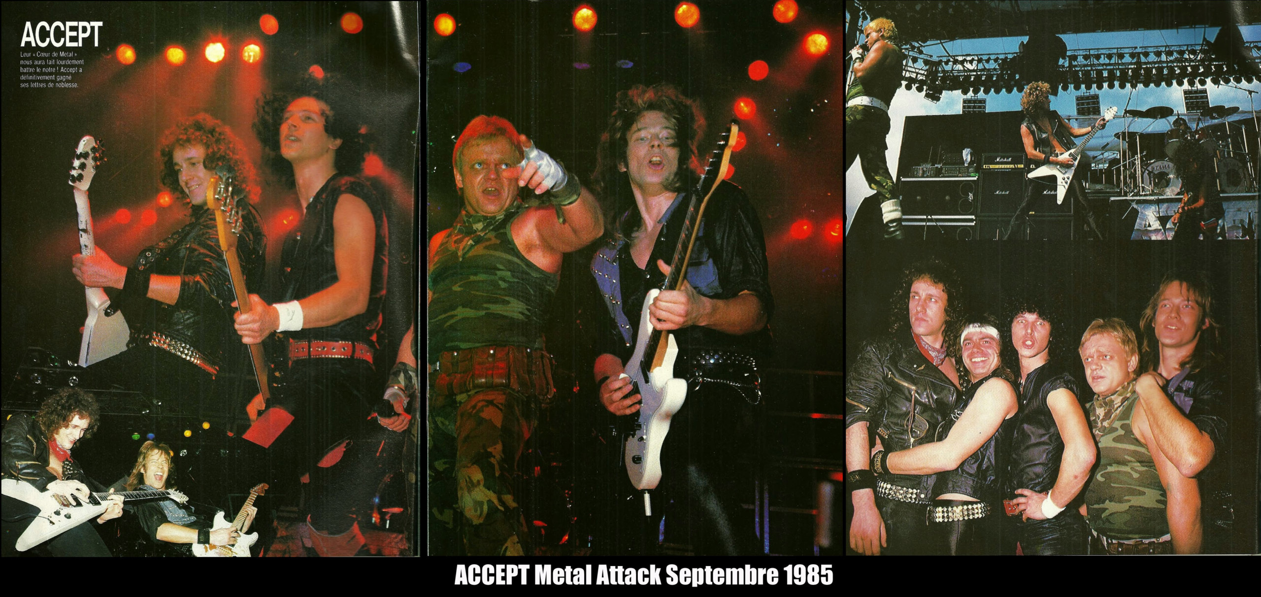 LA PHOTO musicale du jour ... - Page 32 Accept11
