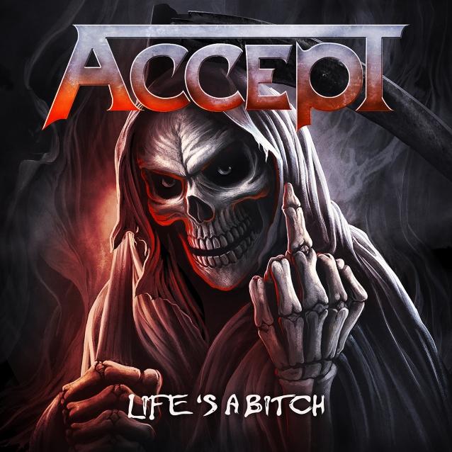 ACCEPT va publier un nouveau titre ... Accept14