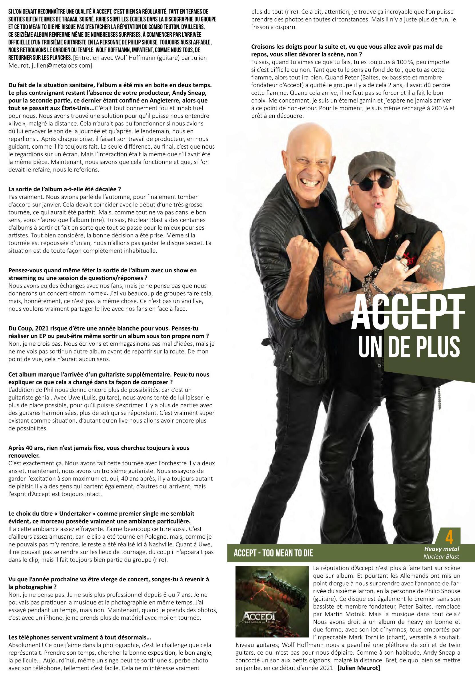 Accept est de retour ...... - Page 2 Accept17