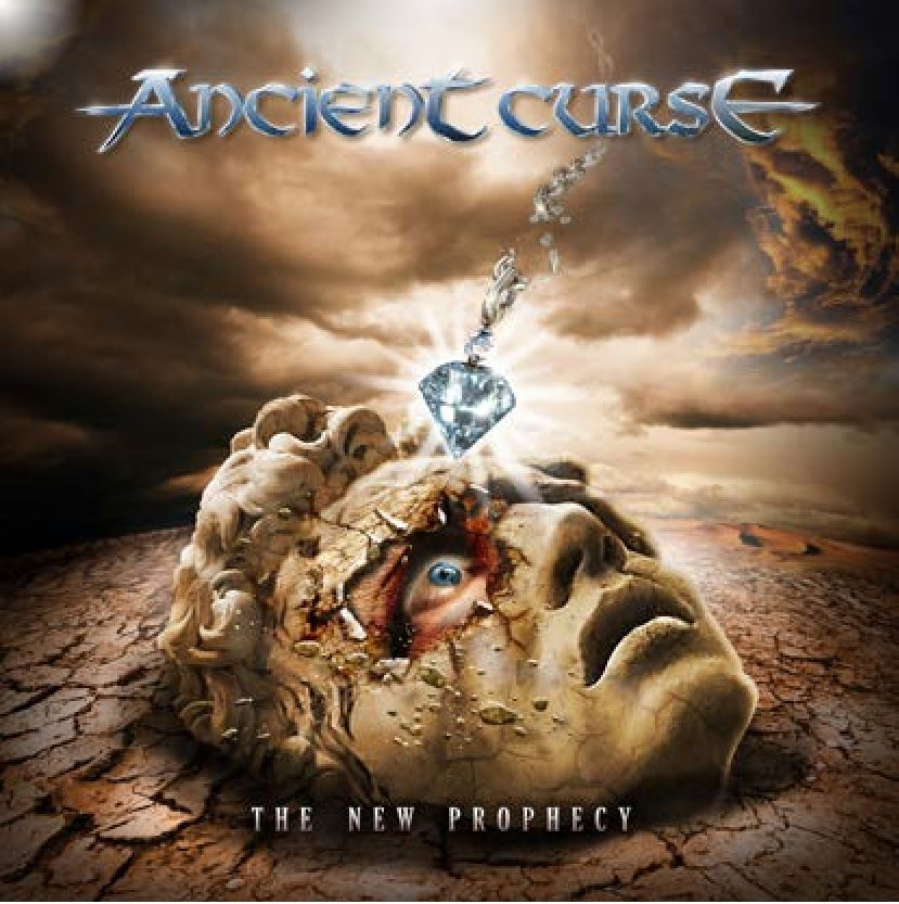 ANCIENT CURSE The New Prophecy (2020) Heavy/Speed Allemagne Ancien10