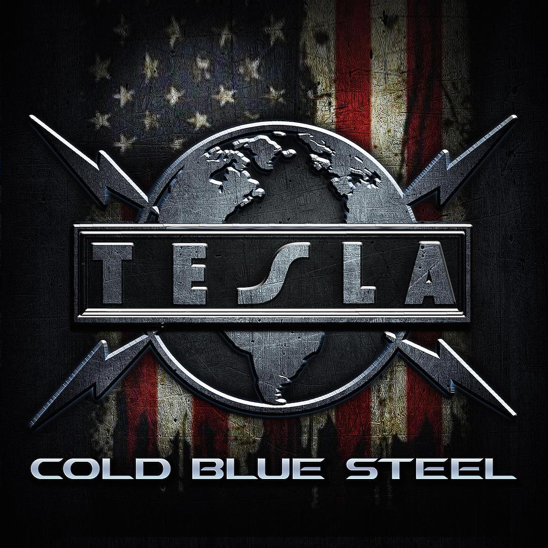 TESLA Cold Blue Steel (2021) Nouveau clip Hard/heavy U.S.A Attach10