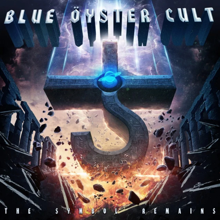 Blue Öyster Cult : Nouvel album en octobre Blueoy10