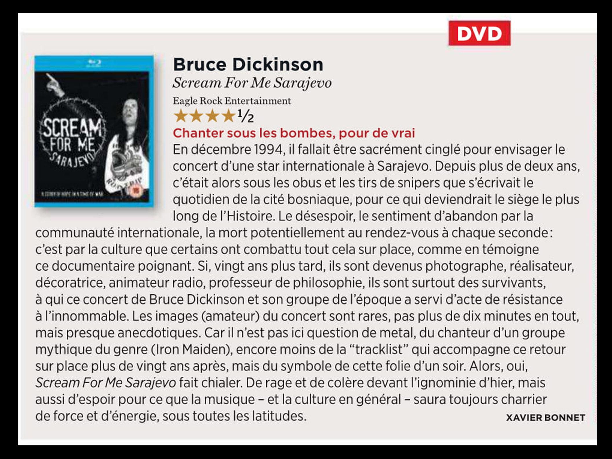 BRUCE DICKINSON nommé citoyen d'honneur à Sarajevo ... Bruce_10