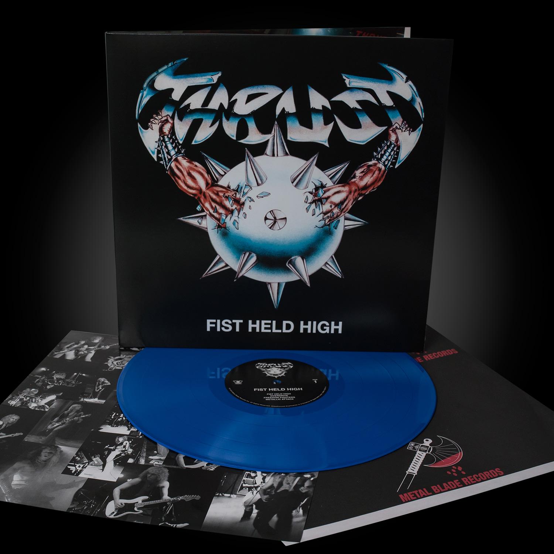 THRUST sort une vidéo de leur album de 1984 ! Et une réédition de celui-ci ... C8a9e310