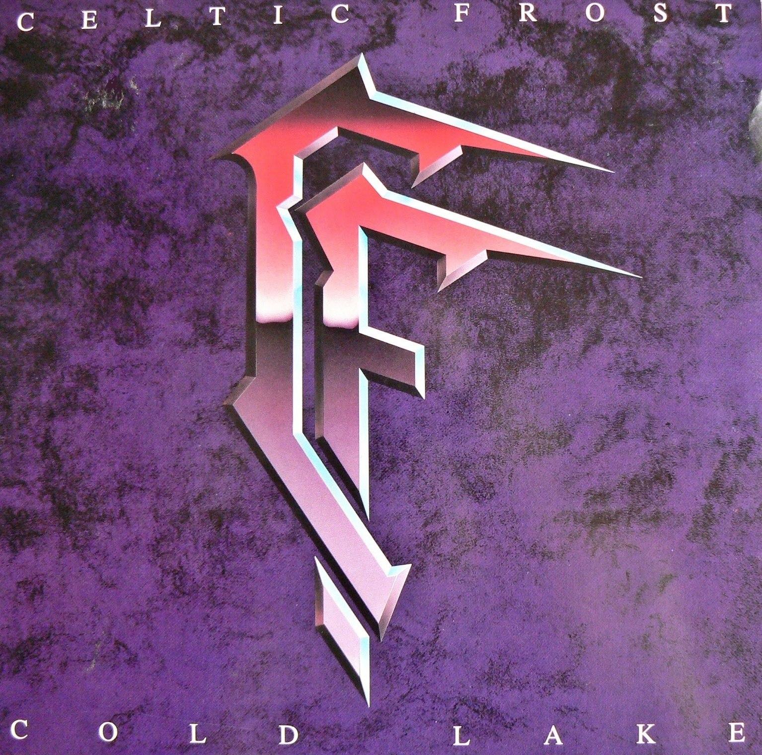 CELTIC FROST : le virage hallucinant du sixième album !  Celtic12