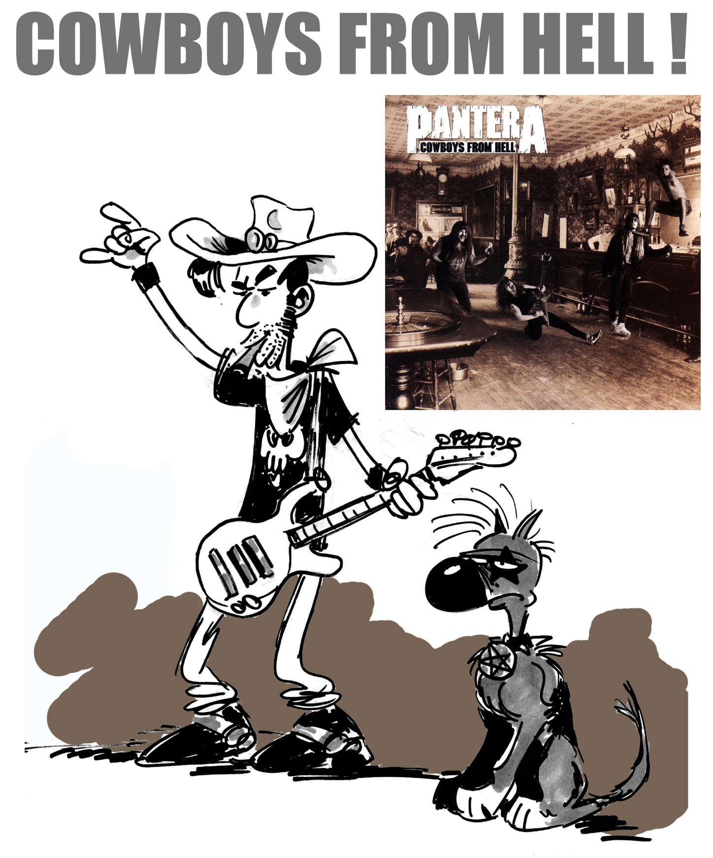 La rubrique sans nom ... - Page 4 Cowboy10