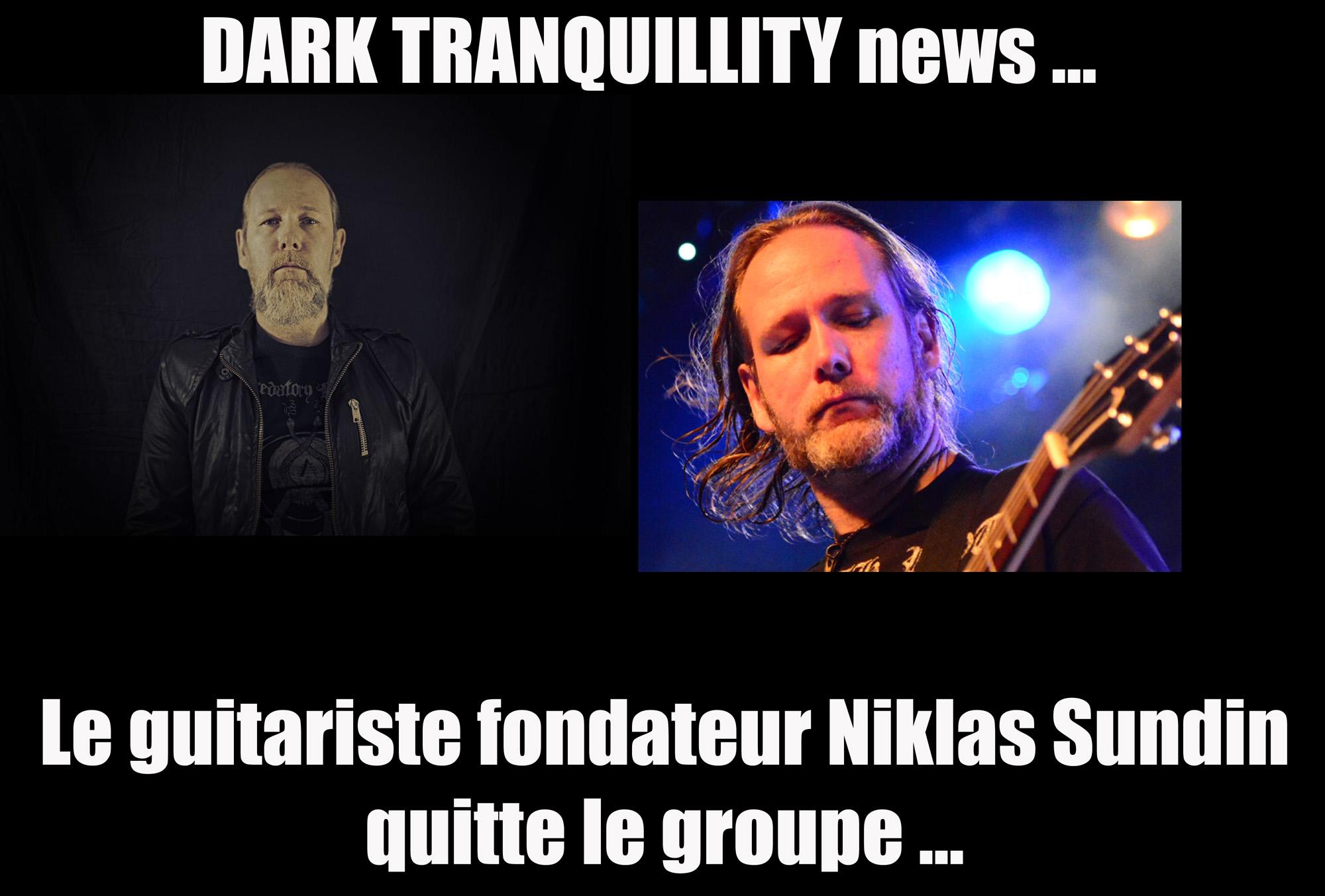 DARK TRANQUILLITY perd son membre fondateur ... Dark_t10
