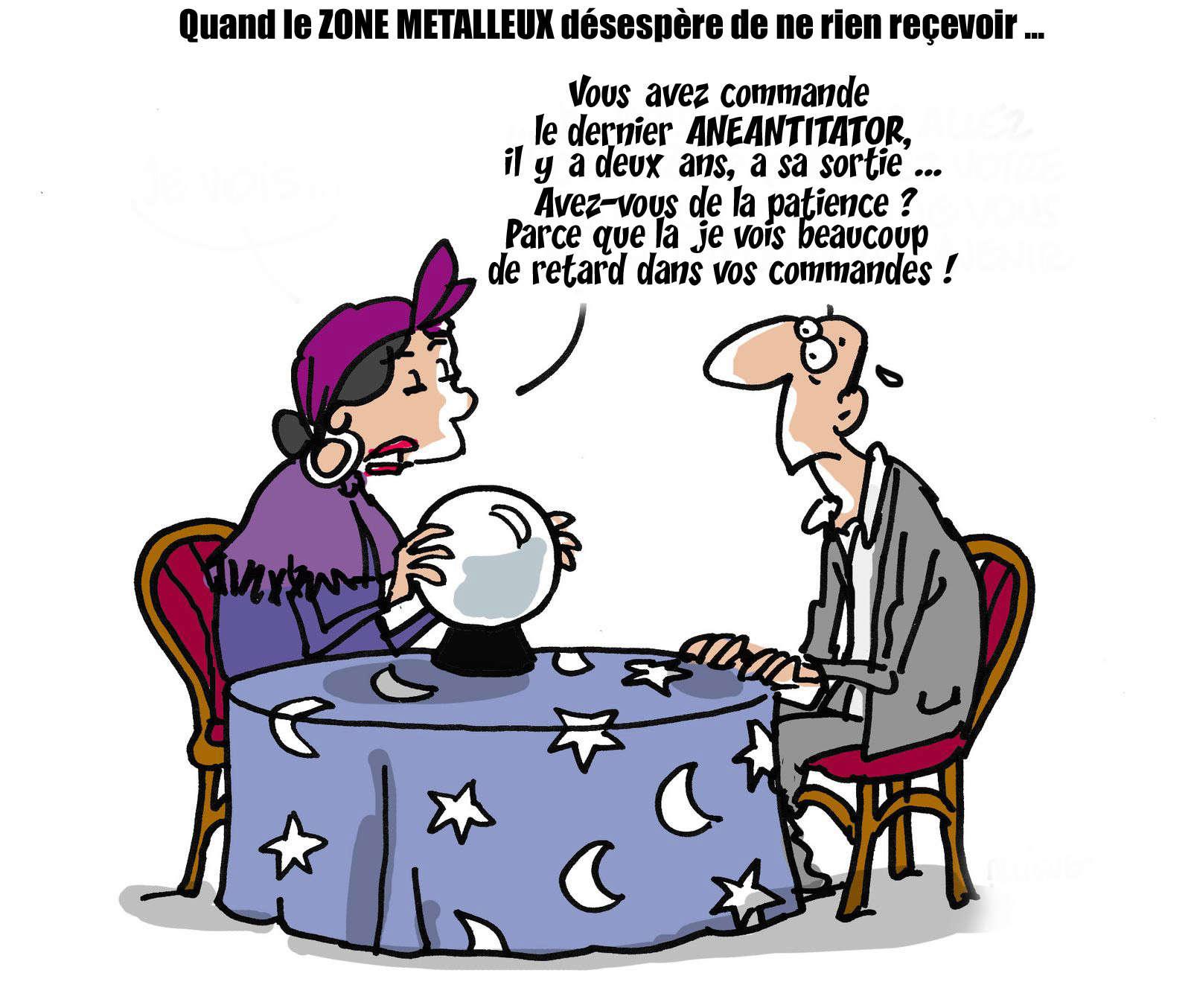 Vos dessins (créations) humoristiques sur ZONE METAL ... Deces_10