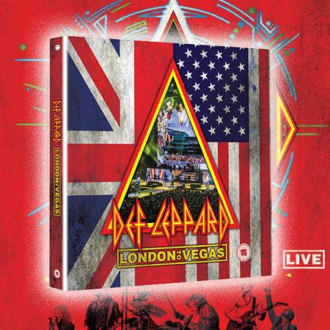 DEF LEPPARD Hysteria sort en direct sur Blu-ray, DVD, CD et coffrets ... Def_ma10