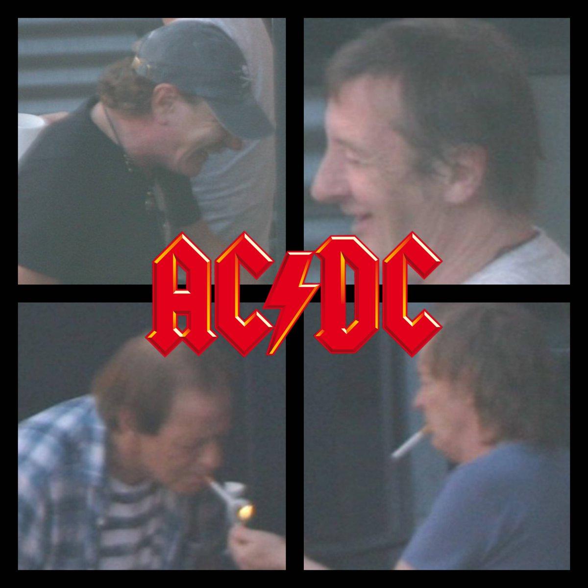AC/DC enregistrerai un nouvel album à Vancouver ... Dkmd1g10