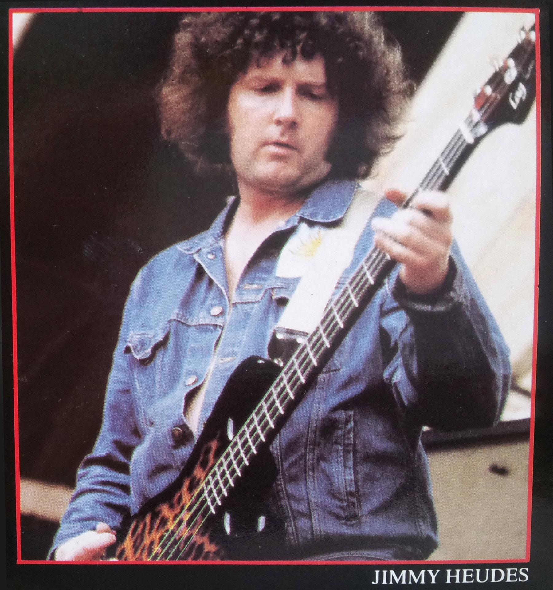 DUM DUM BULLET 1er album (1986) 33 tours - le vinyle vu de plus près ...   Dum_du17