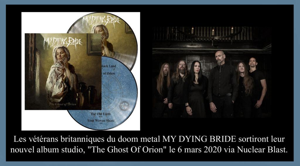 Les NEWS du METAL en VRAC ... - Page 34 Dying_12