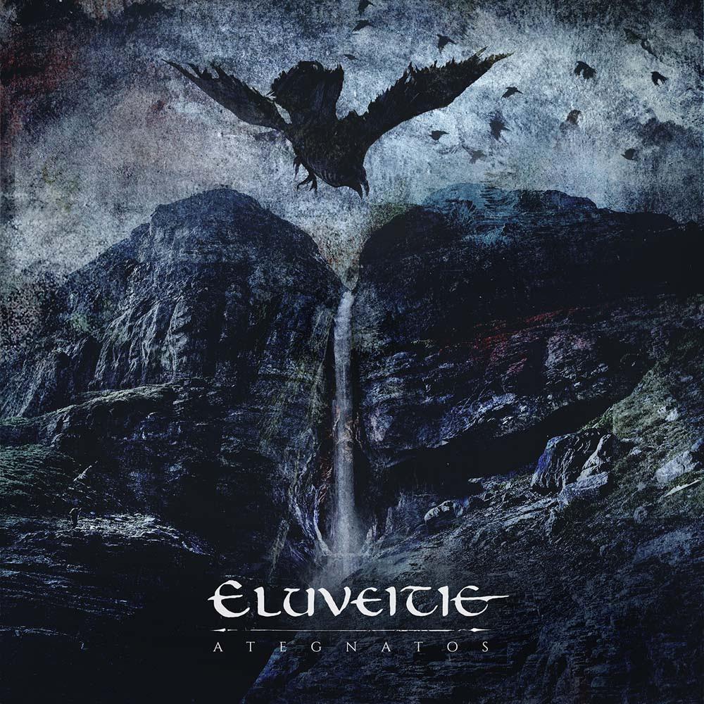 ELUVEITIE dévoile la cover du nouvel album 2019 ... Eluvei10