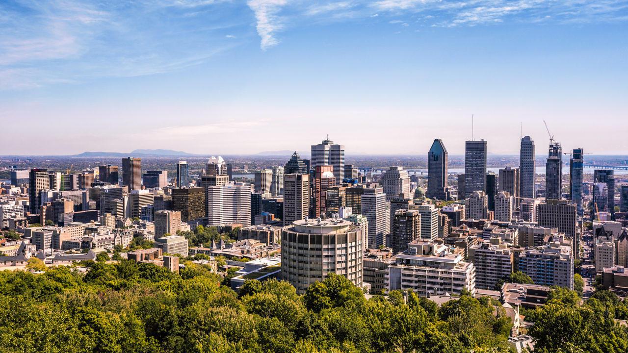 """Montréal est officiellement une ville """"Heavy-Métal"""" ! Gettyi10"""