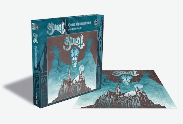 Les puzzles GHOST devraient arriver en mars ... Ghostj12