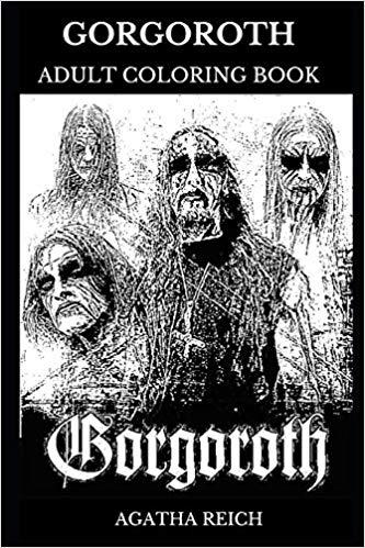 Un livre de coloriage GORGOROTH !!!! Gorgor11