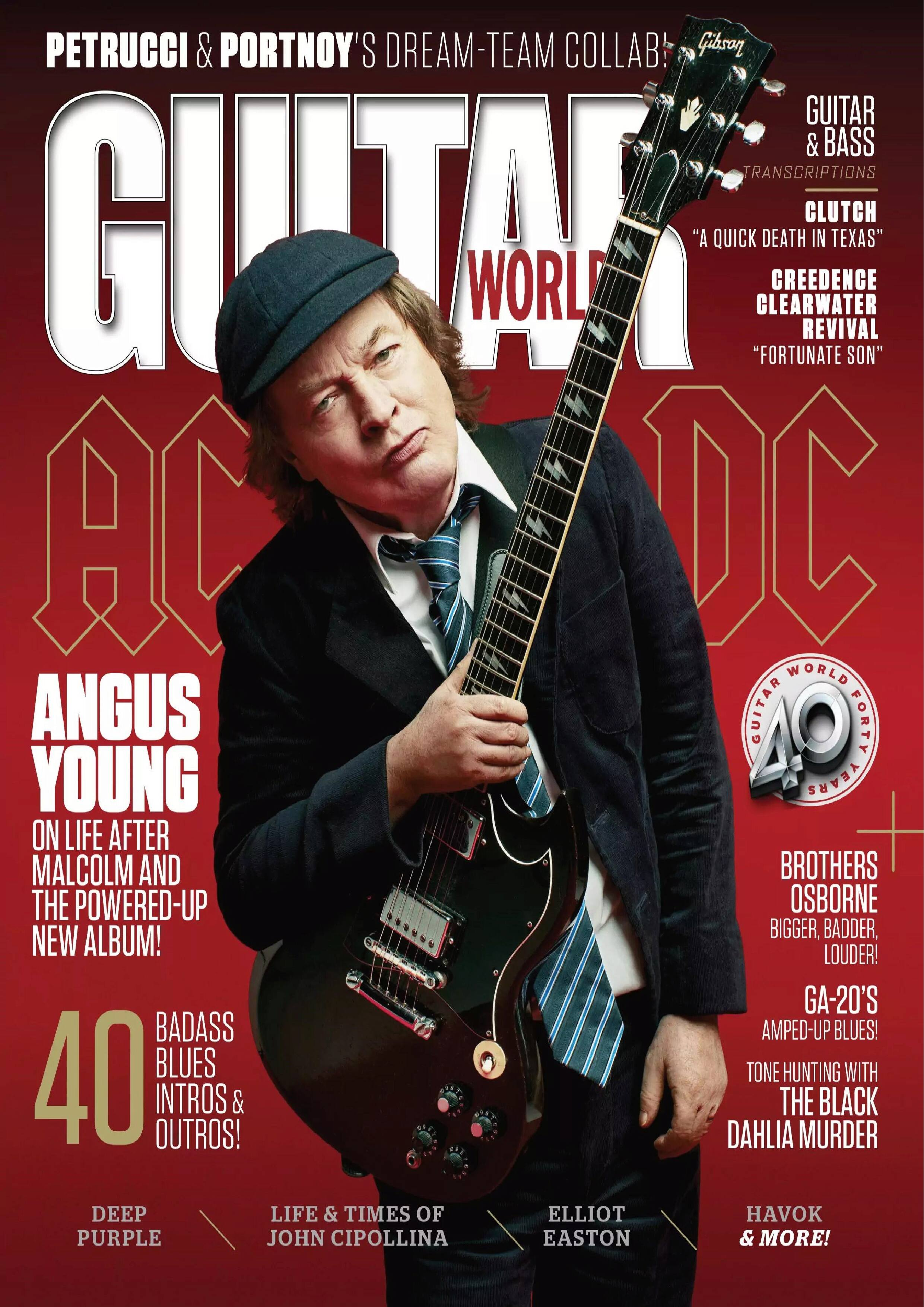 ACDC Power Up (2020) Hard-Rock Australie - Page 3 Guitar29