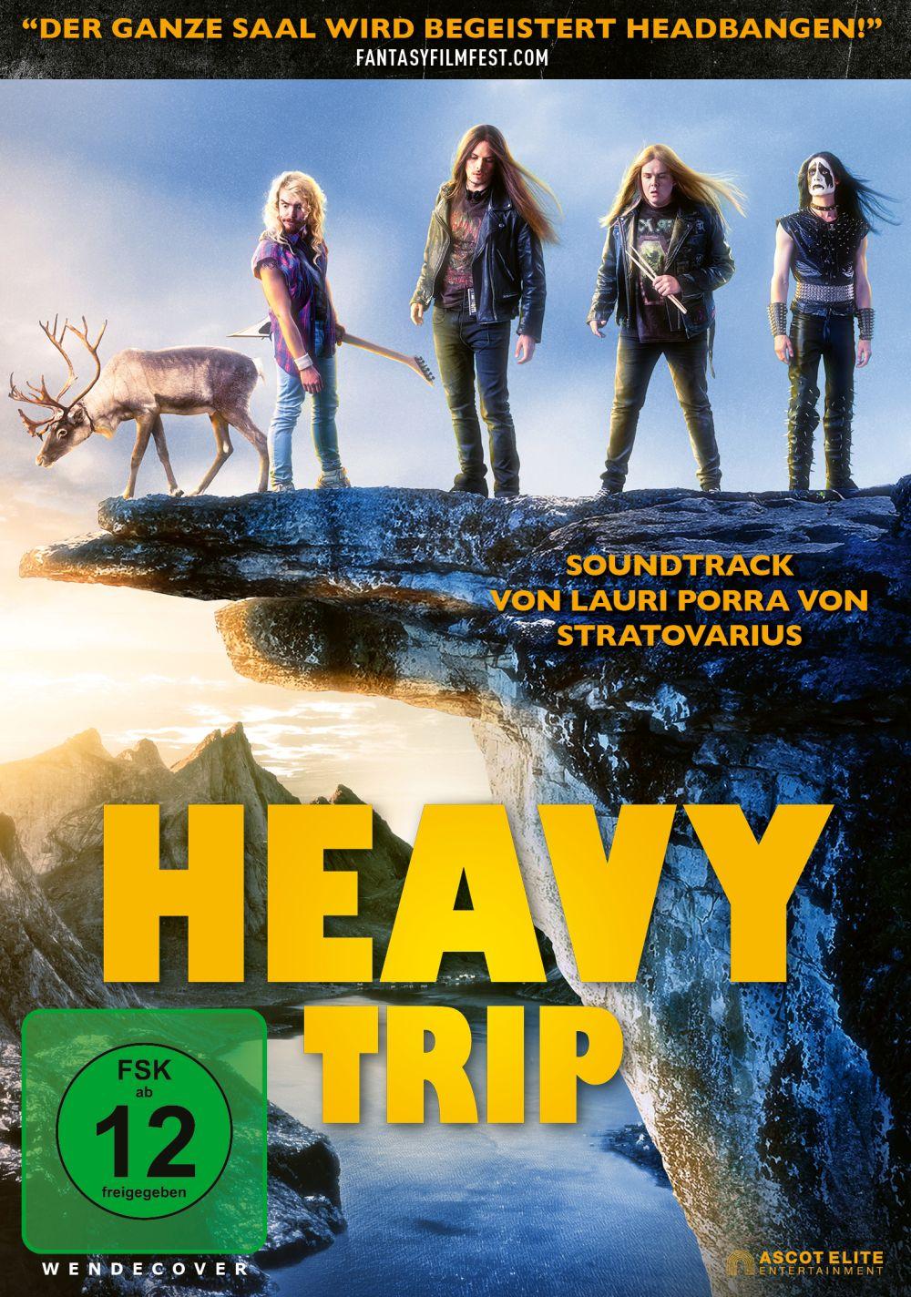 HEAVY TRIP Movie (2018) Comédie métallique Heavy_11