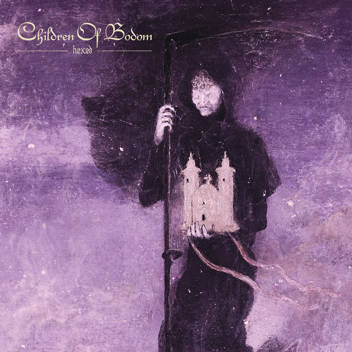 CHILDREN OF BODOM Hexed (2019) Death Metal mélodique FINLANDE Hexed10