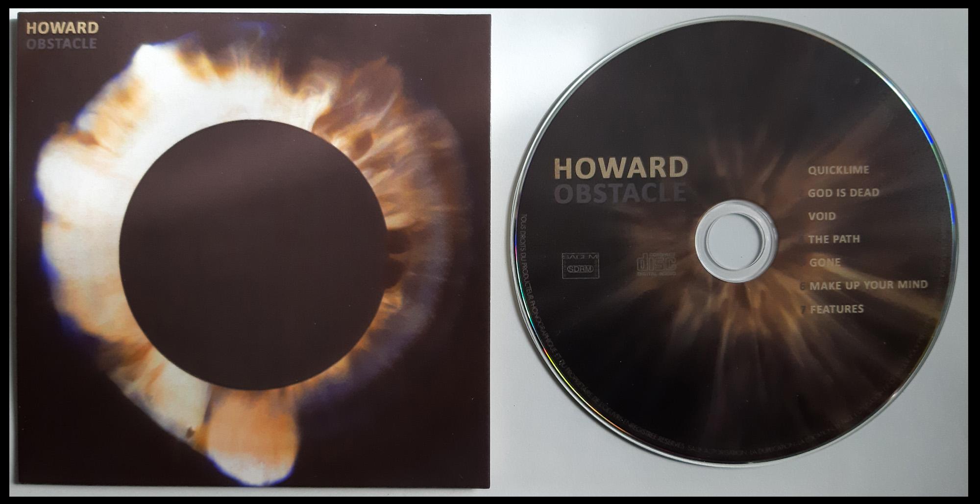 Les sorties chez KLONOSPHERE c'est ici ...  Howard10