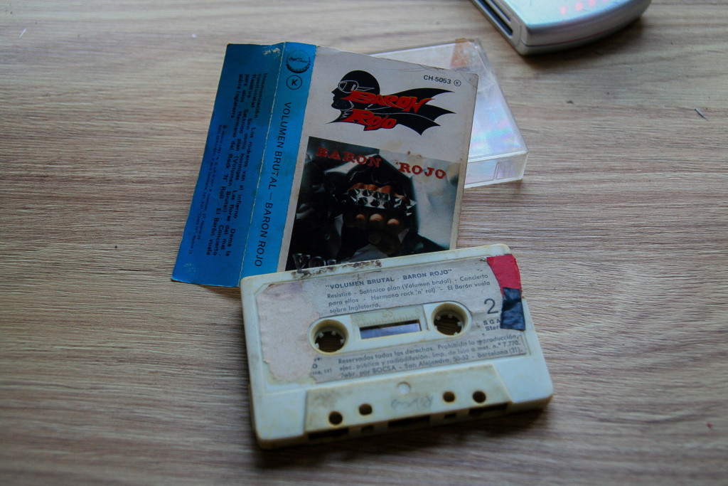 CASSETTE AUDIO is Back aussi ... Img_1010