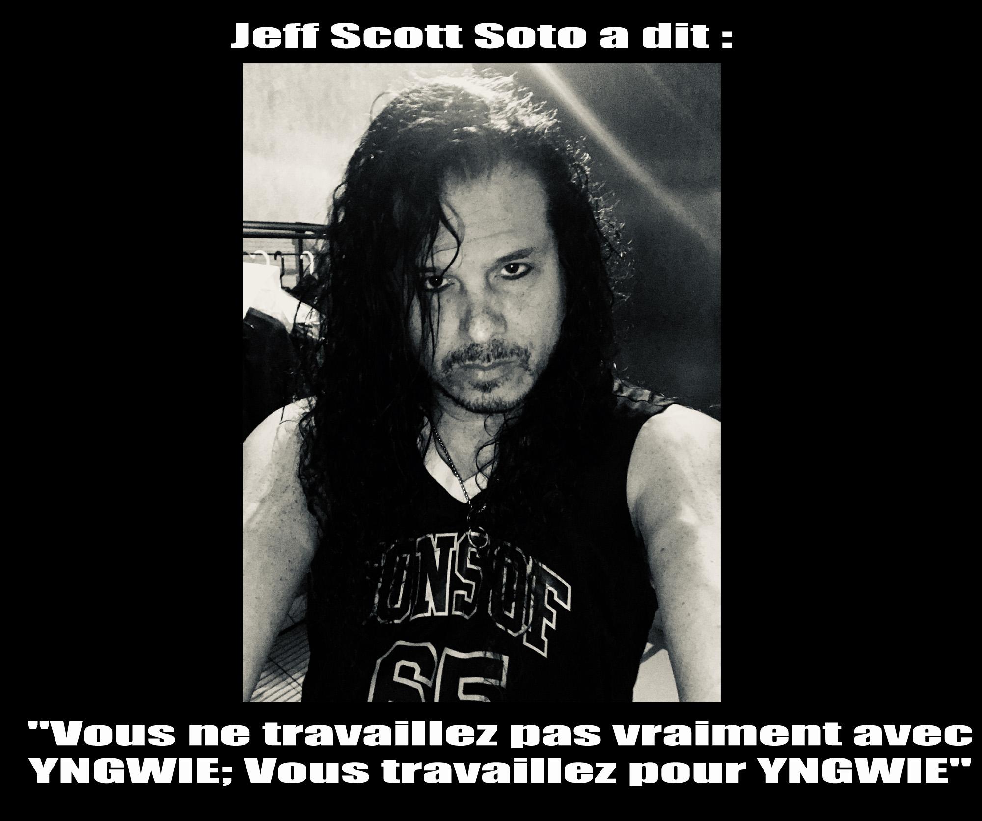 Les NEWS du METAL en VRAC ... - Page 35 Jeff_s10