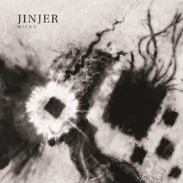 JINJER en studio pour nouvel EP ... Jinjer12