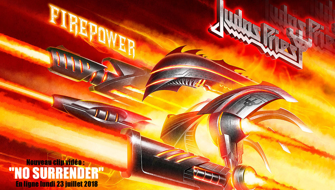 """JUDAS PRIEST """"Firepower"""" (MARS 2018)  - Page 2 Judas-11"""