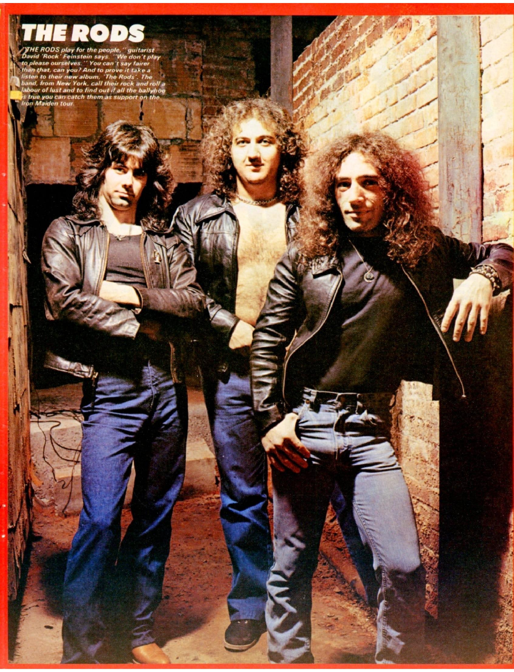 LA PHOTO musicale du jour ... - Page 40 Kerran11