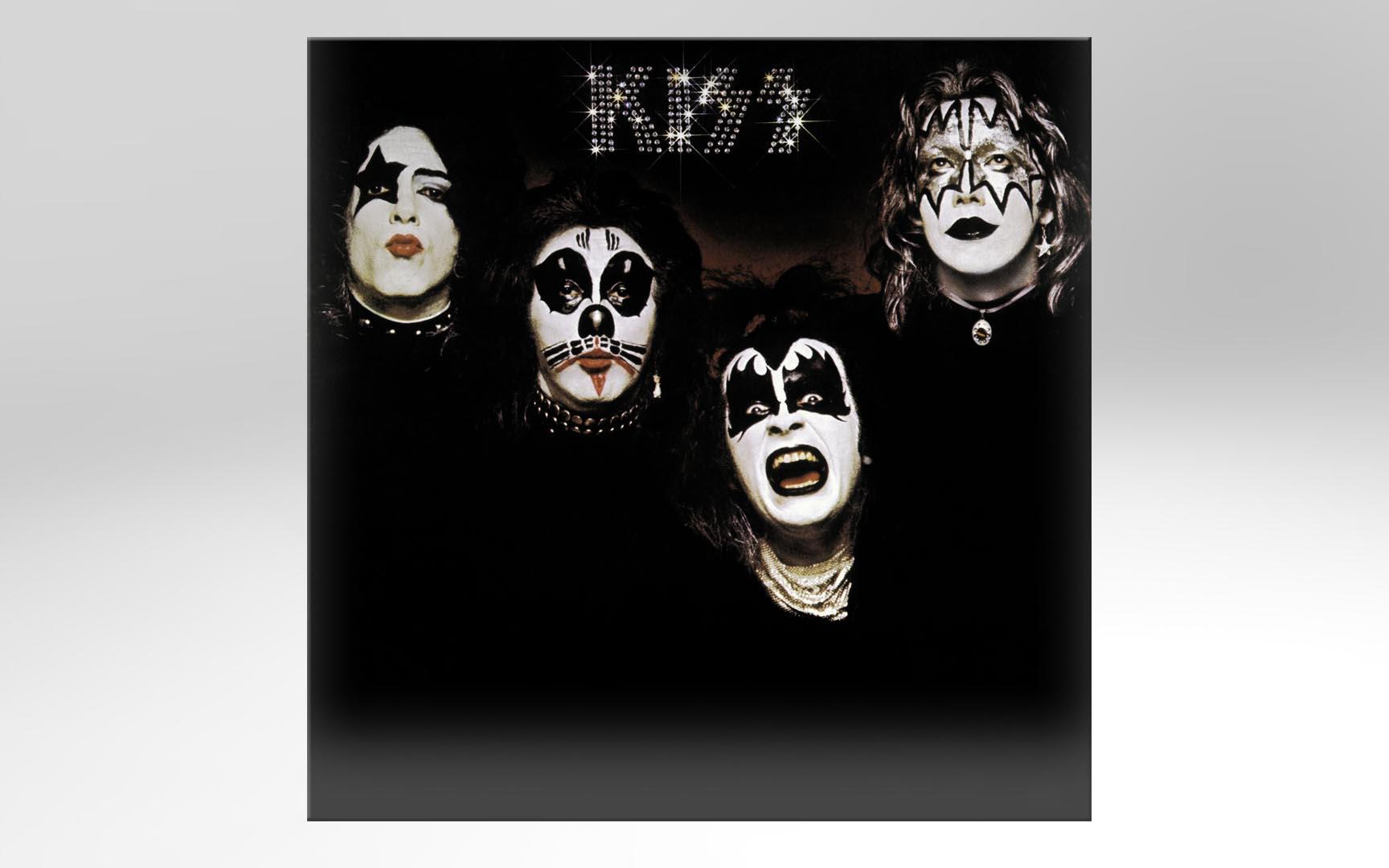 KISS en vinyle 3D et c'est plutôt réussi ... Kiss-d10