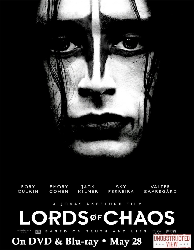 """Lords Of Chaos"", un film sur Mayhem Lordso10"