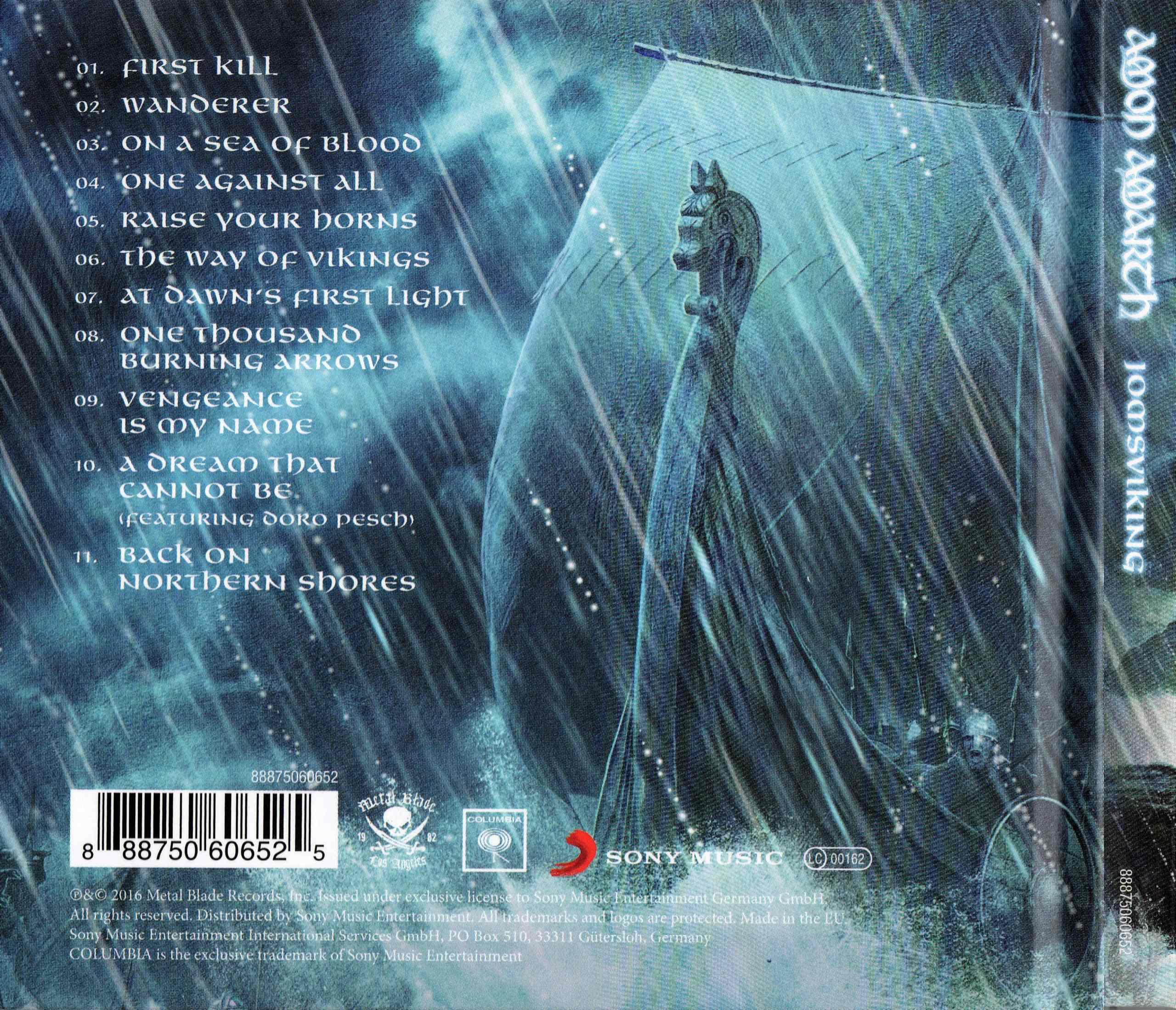 Jacquette + album ...  Max14512
