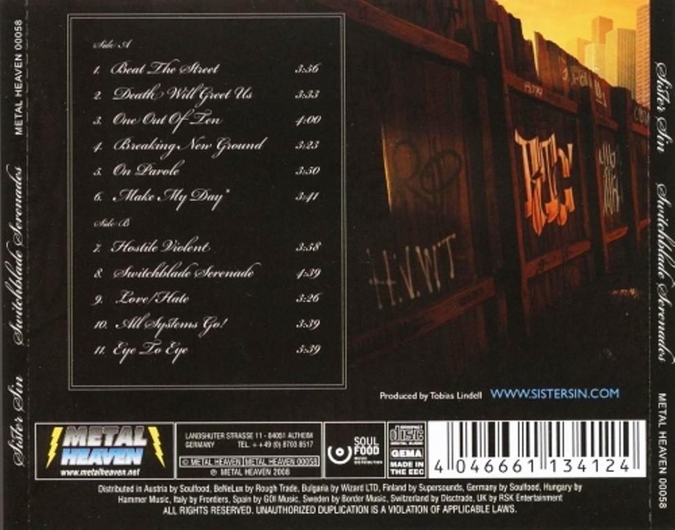 Jacquette + album ...  Max14910