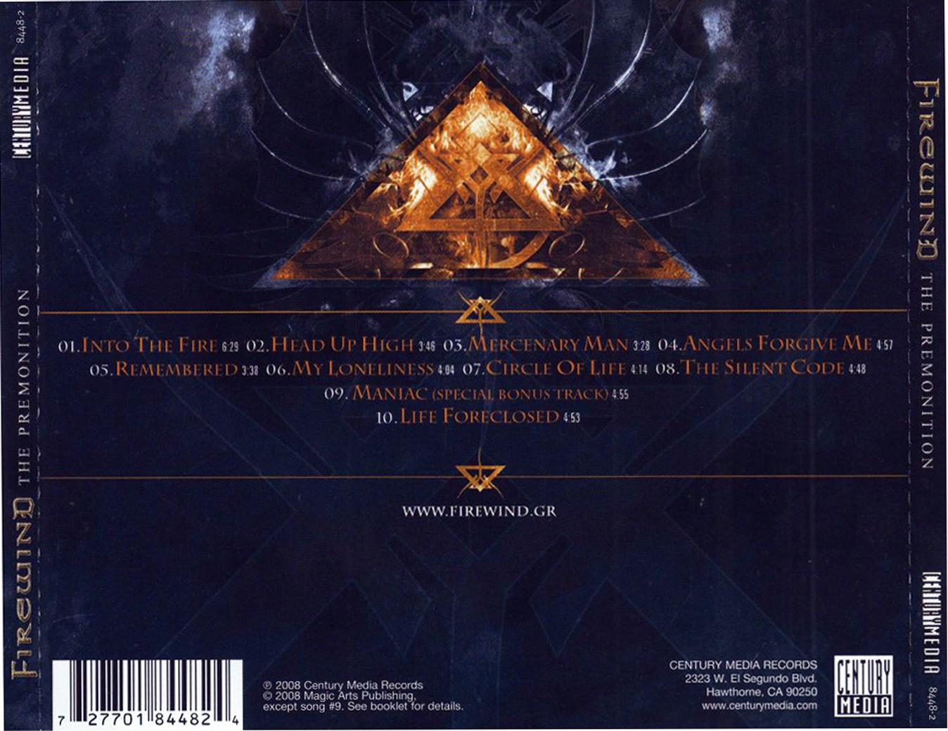 Jacquette + album ...  Max14916