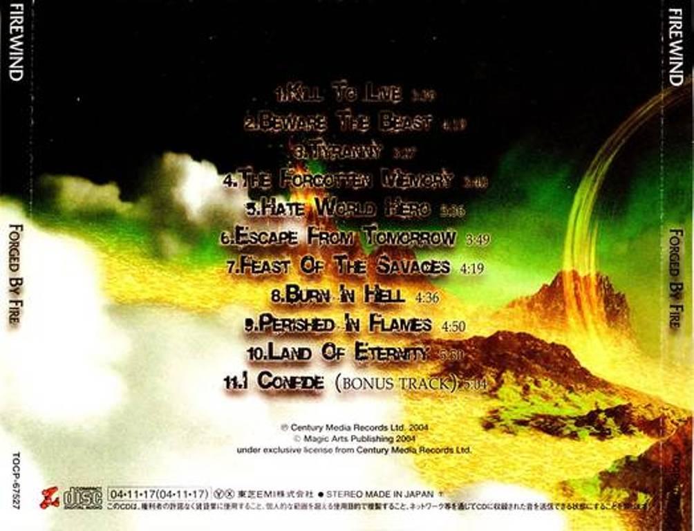 Jacquette + album ...  Max14920