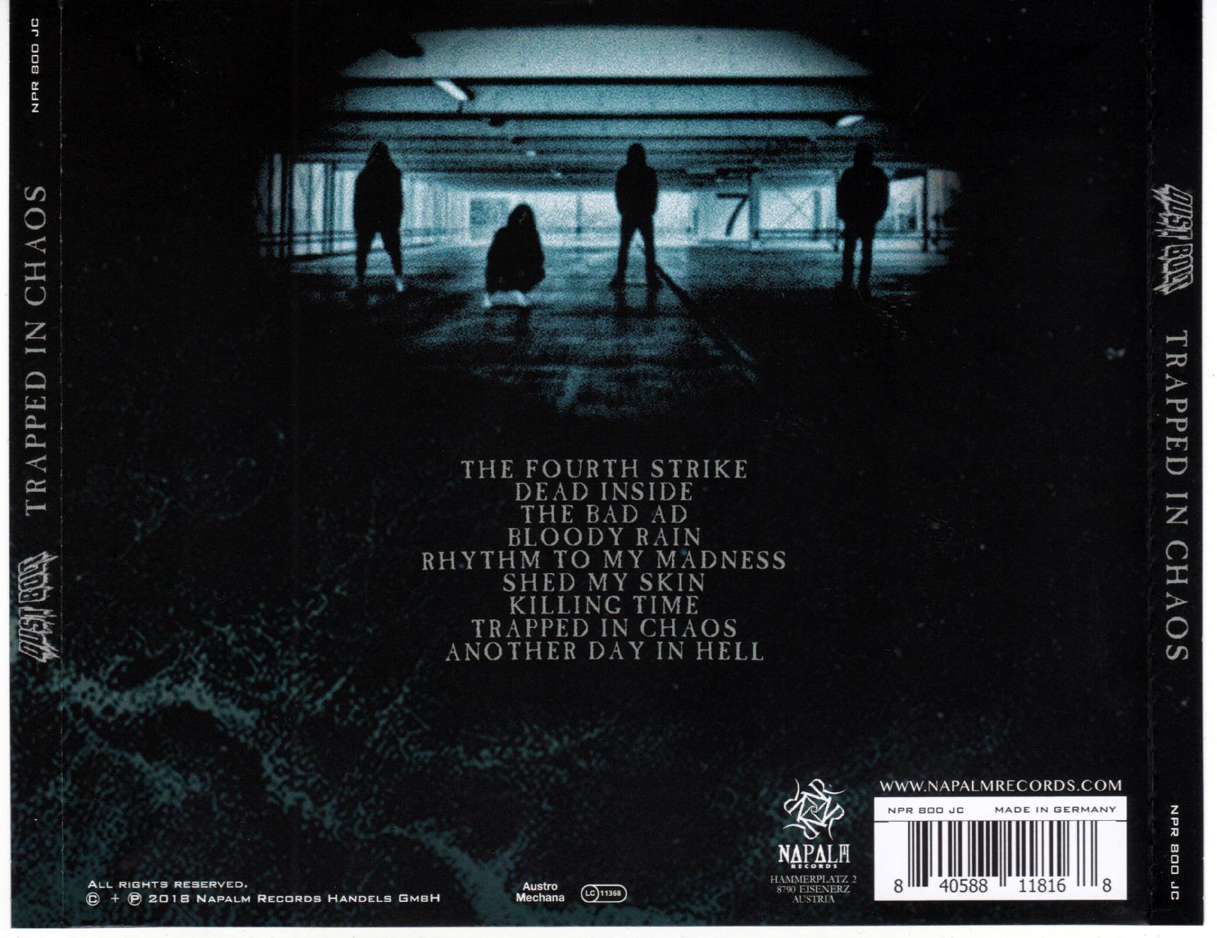 Jacquette + album ...  Max15516