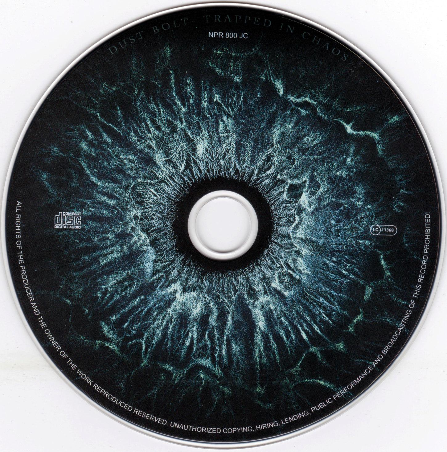 Jacquette + album ...  Max15517