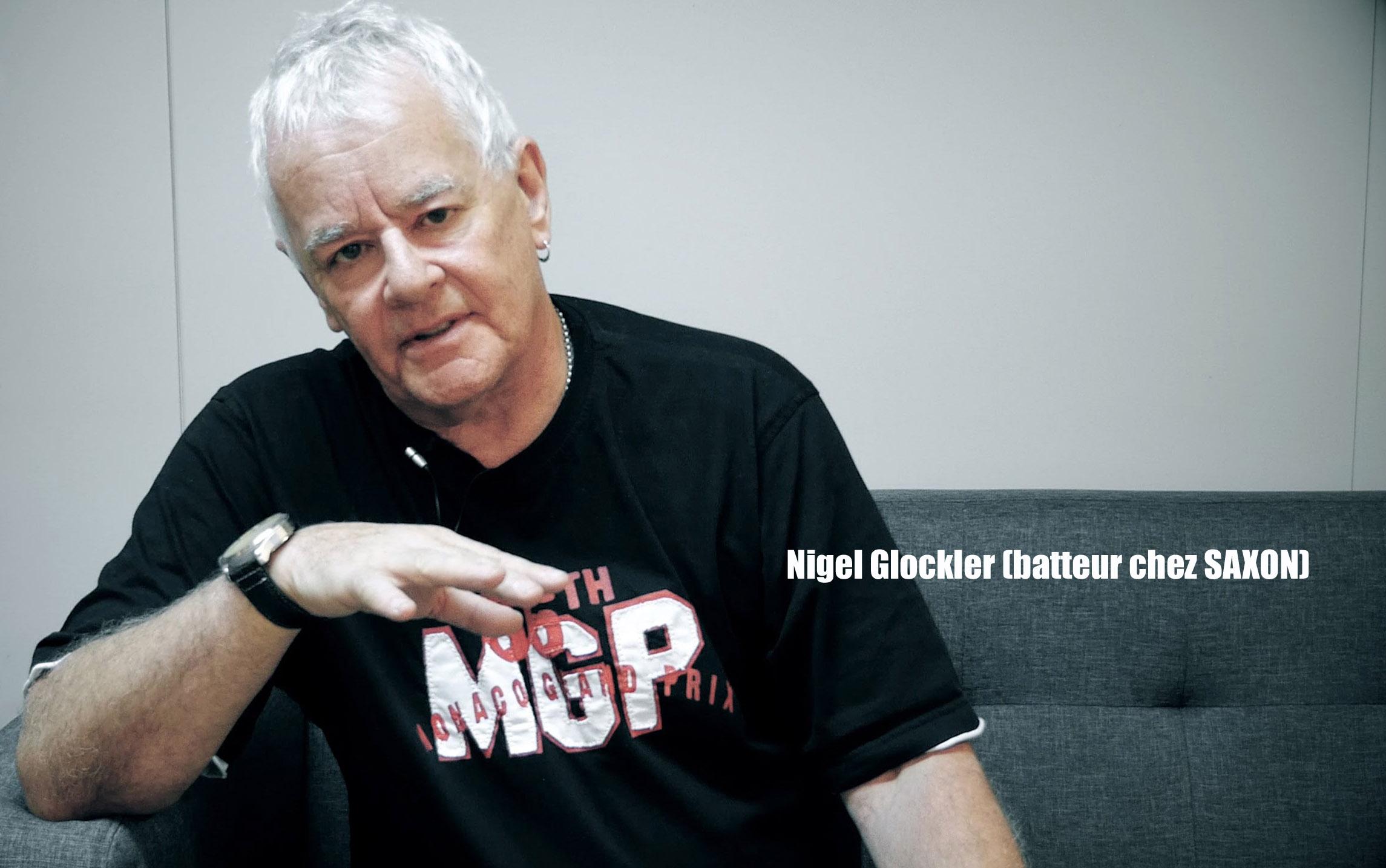 Nigel Glockler (SAXON) a dit ... sur l'industrie actuelle de la musique Maxres16