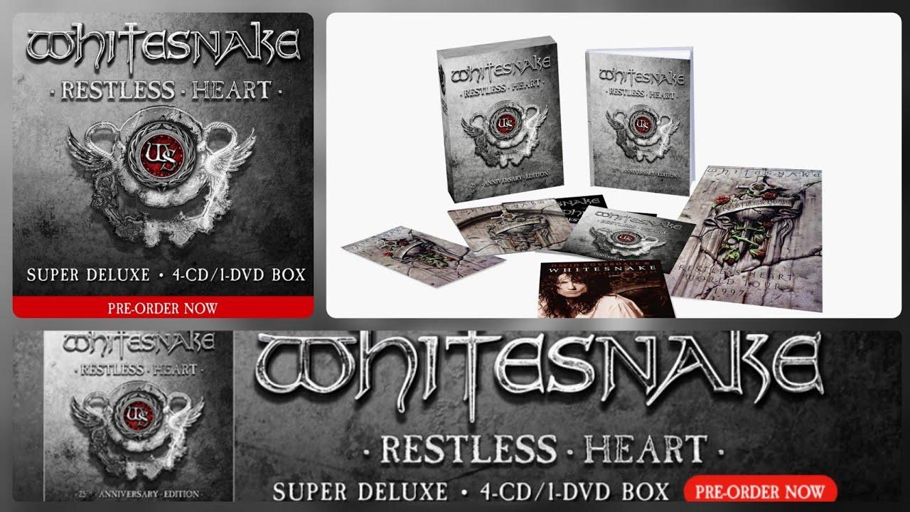 WHITESNAKE Restless Heart : Super Deluxe Edition (2021) Hard Rock ANGLETERRE Maxres35
