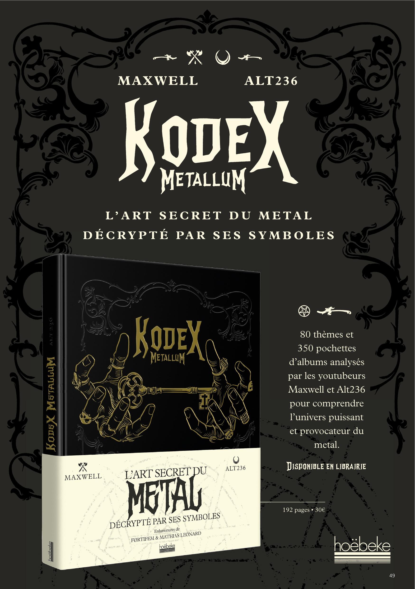 KODEX METALLUM Metal-12