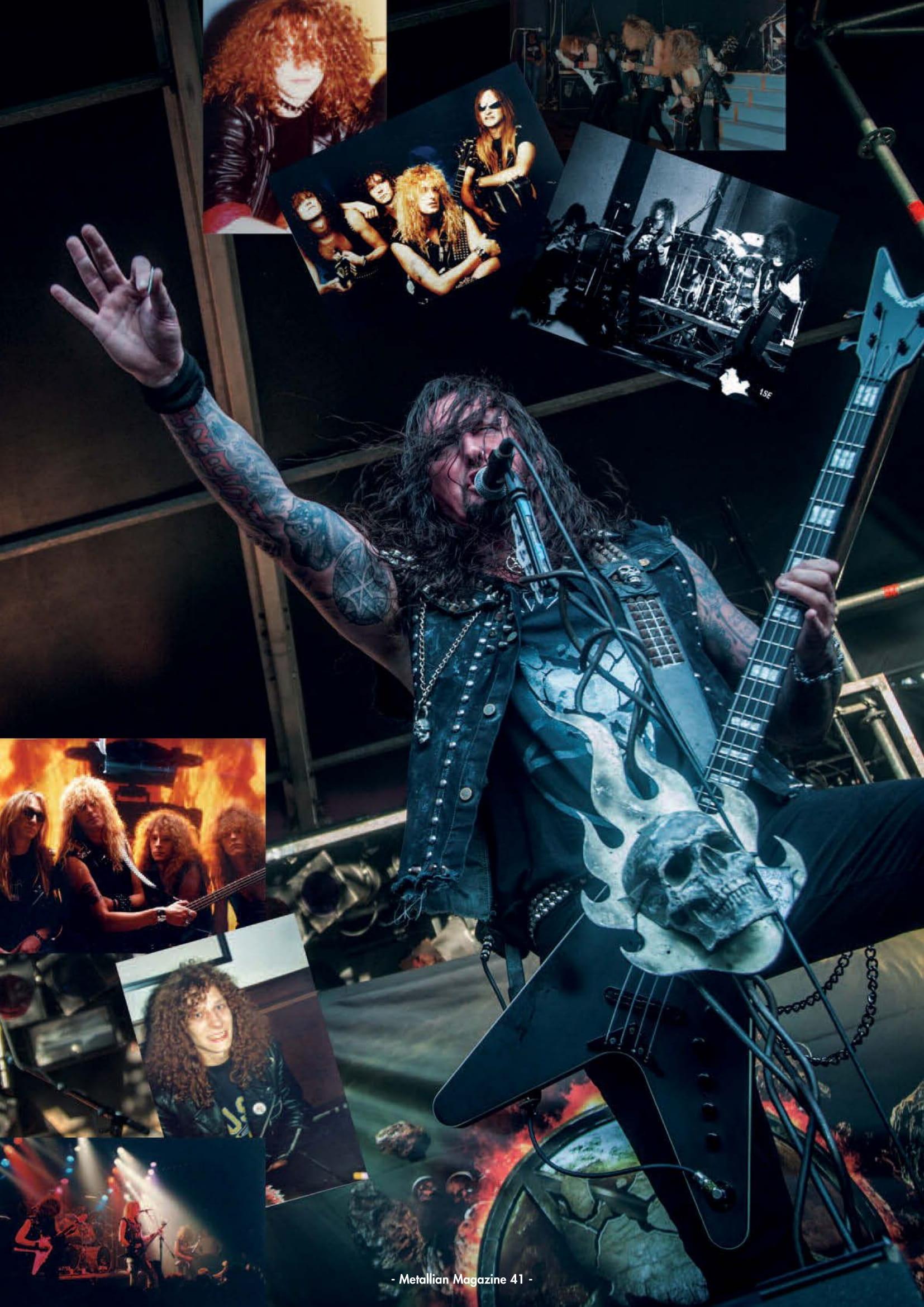 LA PHOTO musicale du jour ... - Page 39 Metall18