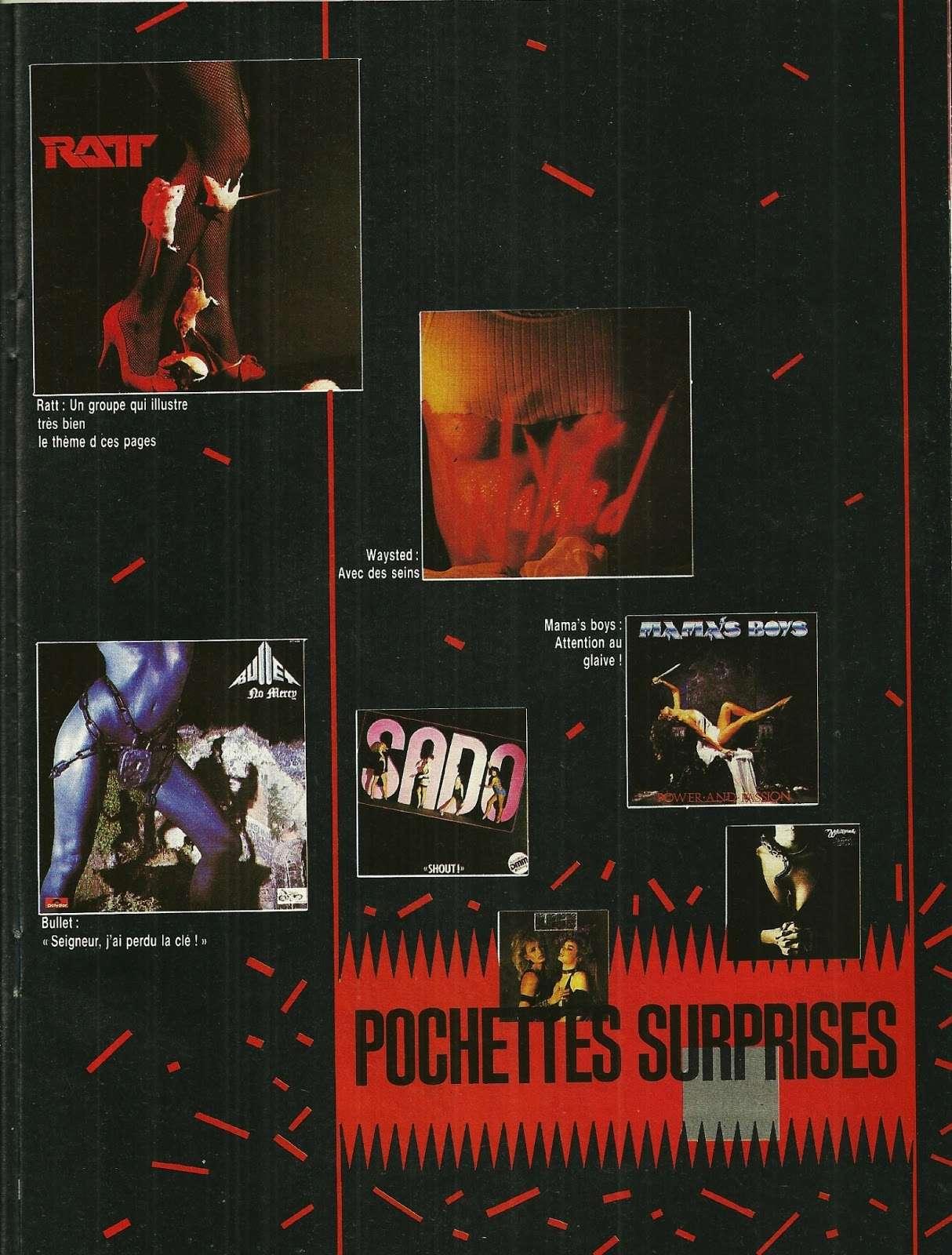 """Pochettes d'albums de métal """"Sexy"""" ! - Page 2 Numyri58"""